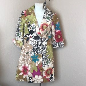 3 Sisters size Medium jacket excellent!!! 💕